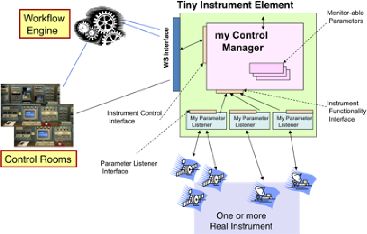 The Tiny Instrument Element